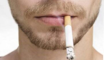 How Smoking Can Cause Hair Loss?