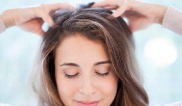 10 Wonderful Benefits of Scalp Massage