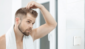 Hair Care Routine for Men: A Complete Guide