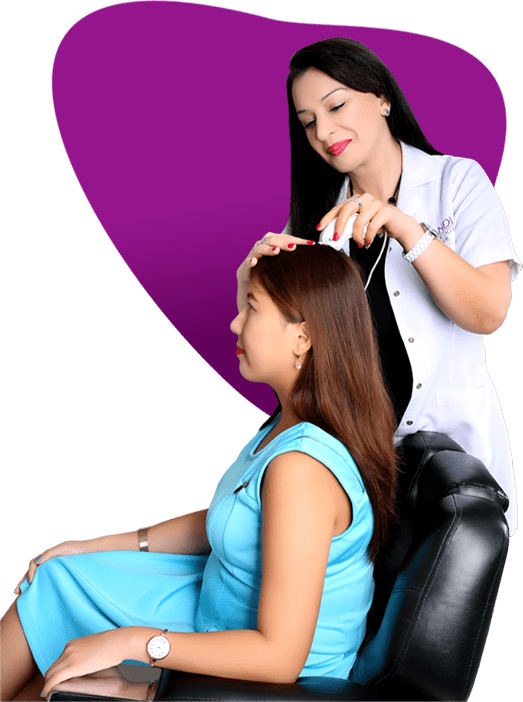 Hair Loss Consultation Online