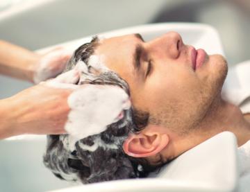 Deep Scalp Cleansing Treatment