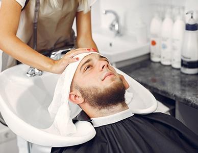 Progressive Hair Loss Treatment